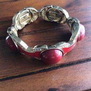 Ann Taylor bracelet